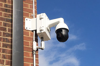 4MG Services Security Systems
